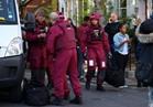 ارتفاع حصيلة مصابي تفجير مترو لندن إلى 22 شخصا بينهم أطفال