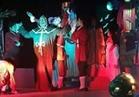 """فرقة """"مسرح الغد"""" تشارك في القاهرة الدولي للمسرح التجريبي بعرض""""شامان"""""""