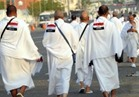 الصحة: 110 الحصيلة النهائية لحالات الوفاة بين الحجاج المصريين هذا العام
