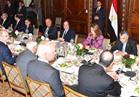 تقرير: السيسي نجح في استعراض  خطوات الاصلاح الاقتصادي بمصر