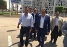وزير الصحة يصل الأقصر لتفقد المستشفيات الجاري افتتاحها