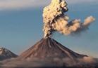 """فرار 34 ألف شخص من منازلهم بجزيرة """"بالي"""" بسبب بركان جبل """"أجونج"""""""