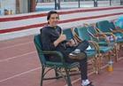 الزمالك يتدرب في استاد القاهرة استعدادا لبتروجت