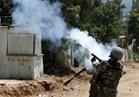 الشرطة الكينية تطلق الغاز المسيل للدموع لتفريق معارضين في نيروبي