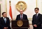 مميش: عودة مرسيدس للأسواق المصرية يرفع تصنيفها