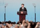"""انطلاق قمة مجموعة """"بريكس"""" التاسعة بمدينة شيامين الصينية"""