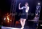 صور| شيرين يحيى تظهر بفستان «كاجوال» في الإسكندرية
