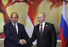 السيسي يلتقي بوتين علي هامش قمة الـ«بريكس»
