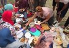 «المحشي والحلويات الشرقية» أبرز مظاهر الاحتفال في فرنسا والمجر بالعيد
