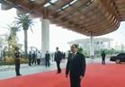 السيسي يصل مقر انعقاد جلسة «الحوار مع الأسواق الناشئة» بمدينة شيامن الصينية
