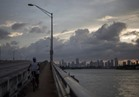 """الأرصاد الامريكية تدعو سكان """"فلوريدا كيز"""" للمغادرة مع اقتراب اعصار """"إرما"""""""