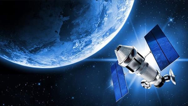 وكالة الفضاء - تعبيرية