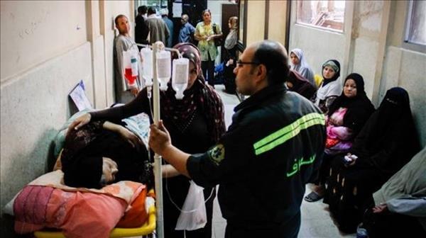 هل ينهي قانون التأمين الصحي معاناة المرضى ؟