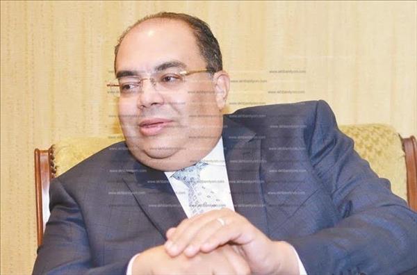 د.محمود محي الدين