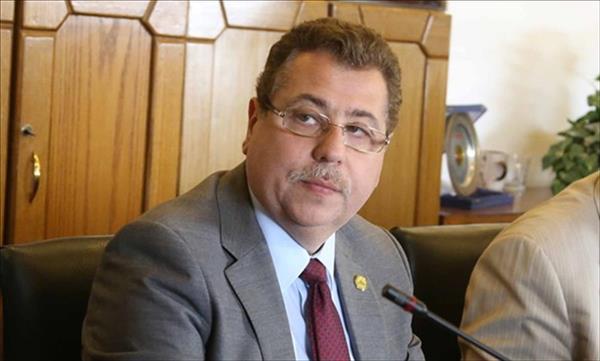 النائب محمد بدراوي عضو اللجنة الاقتصادية