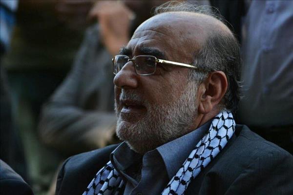 العميد مصطفى حمدان قائد لواء الحرس الجمهوري اللبناني السابق