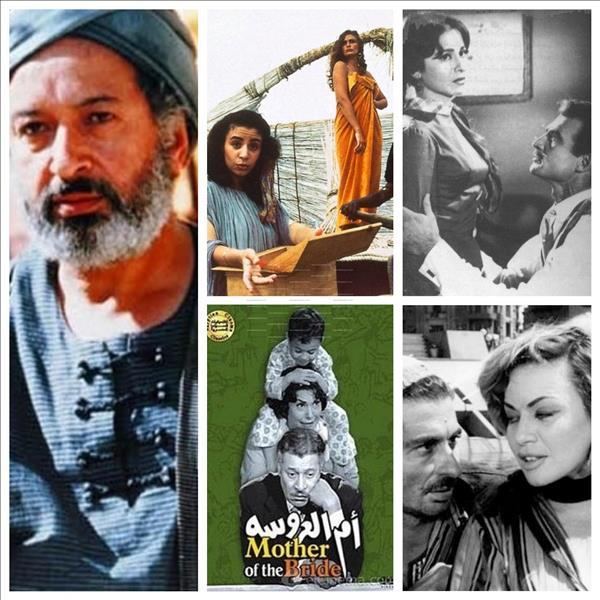 أفلام مصرية شاركت فى الأوسكار