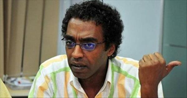 رئيس الهيئة العامة لقصور الثقافة د. أحمد عواض