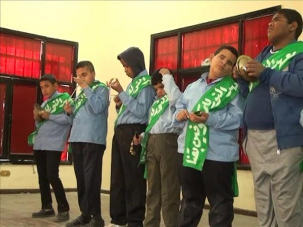 التعليم تعلن الفائزين فى المسابقات الموسيقية لذوى الاحتياجات الخاصة