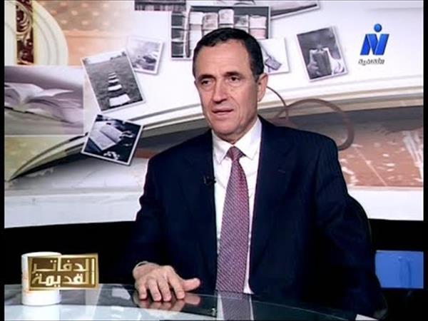 الدكتور أحمد الجيوشي نائب وزير التربية والتعليم للتعليم الفني