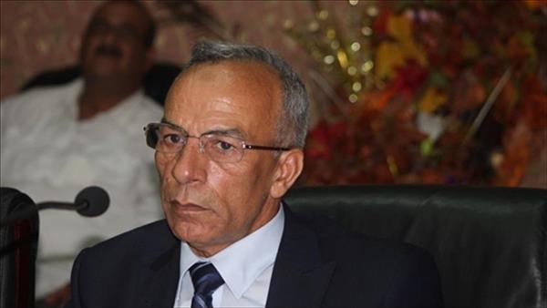محافظ شمال سيناء اللواء عبد الفتاح
