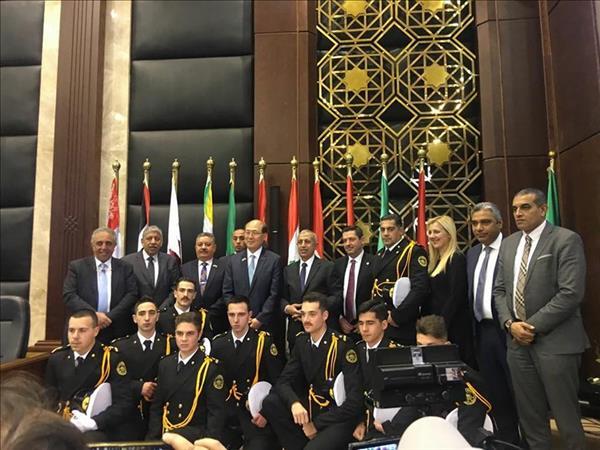 اتفاقية تعاون بين الأكاديمية العربية وجامعة الأعمال والتكنولوجيا بجدة