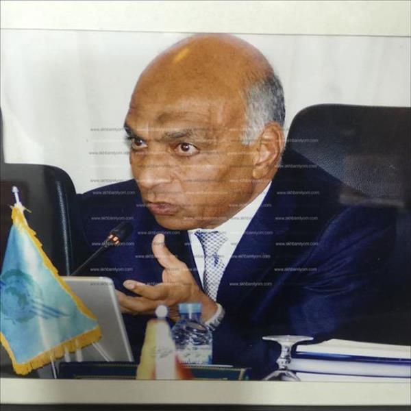 المهندس محمد ابراهيم شريف