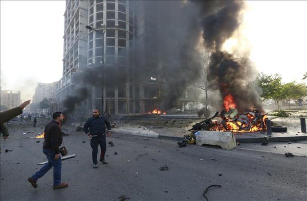 تفجير بأفغانستان