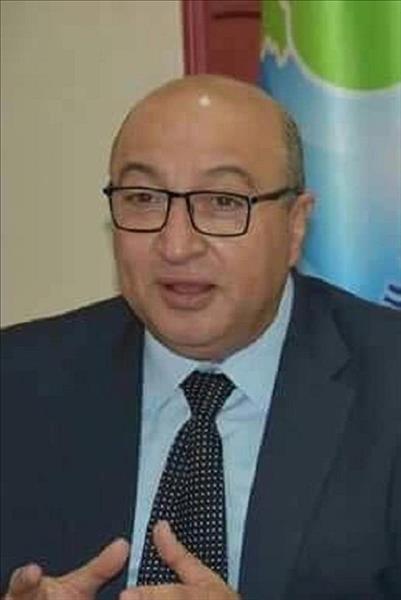 د. إبراهيم راجح