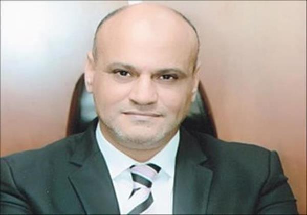 الكاتب الصحفي خالد ميري - رئيس تحرير الأخبار