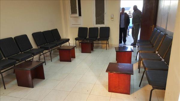 النقل : تأهيل ١٤٧ محطة سكة حديد لاستقبال ذوي الاحتياجات الخاصه