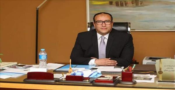 مجدي صابر رئيس دار الأوبرا