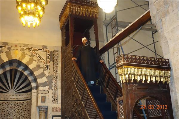 الشيخ محمود الهواري