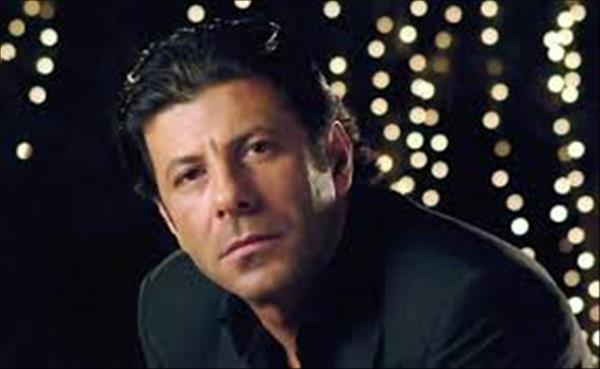 الفنان الأردني إياد نصار