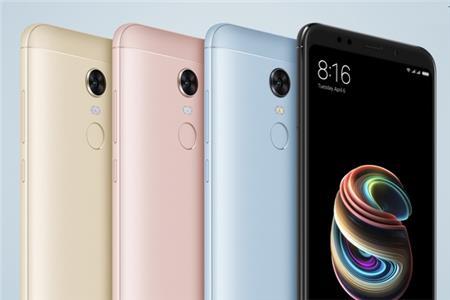 شاومي   Xiaomi Redmi Note 5