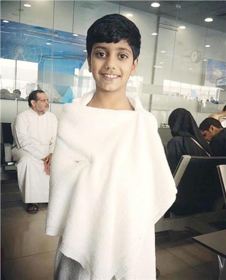 الطالب الكويتي المتوفى عيسى البلوشي