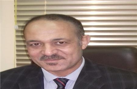 الدكتور علي محروس، رئيس الإدارة المركزية للعلاج الحر والتراخيص بوزارة الصحة