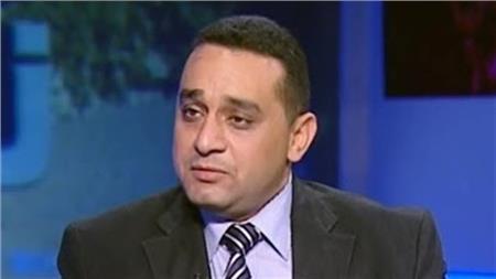 العقيد حاتم صابر، خبير مكافحة الإرهاب