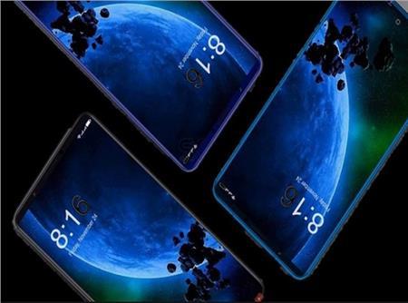 هاتف شاومي Mi Max 3
