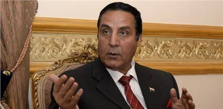 اللواء محمد الشهاوى