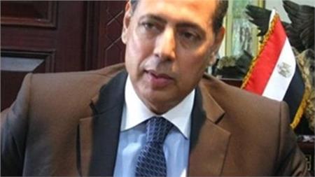 السفير أحمد القويسني