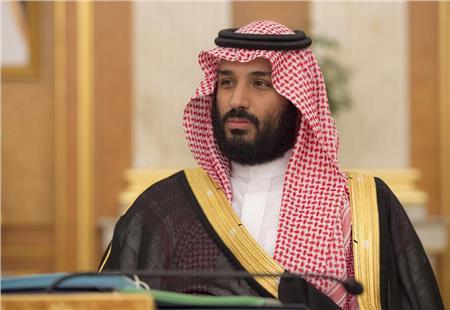 ولي العهد السعودي يتوجه إلى بريطانيا بوابة أخبار اليوم الإلكترونية