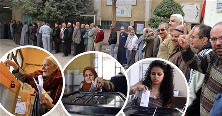 المشاركة في الانتخابات الرئاسية واجب وطني