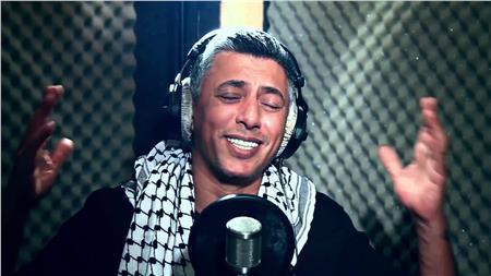 المطرب الأردني عمر عبد اللات