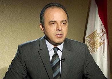 سفير مصر بالإمارات