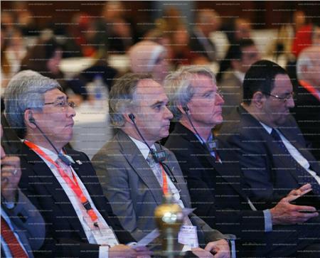 المؤتمر الدولي السابع للنقل البحري واللوجيستيات «مارلوج7»