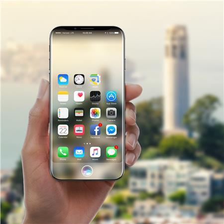 iphone 8 ios 11
