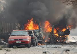 انفجار سيارة ملغومة في شرق ليبيا