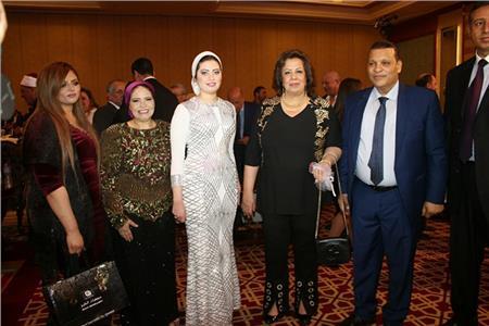 عقد قران نجل أحمد فضالي