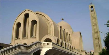 الكنيسة القبطية